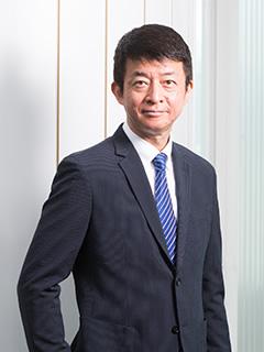 代表取締役社長 石井 隆一